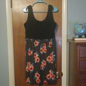Torrid size 1 dress